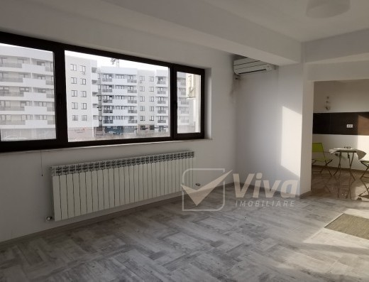 Viva Imobiliare - Apartament 3 camere bloc nou Moara de vant -76 mp etaj 1