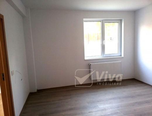 Viva Imobiliare - Oferta rara!3camere+gradina35mp +parcare+bucatarie deco PopasPacurari