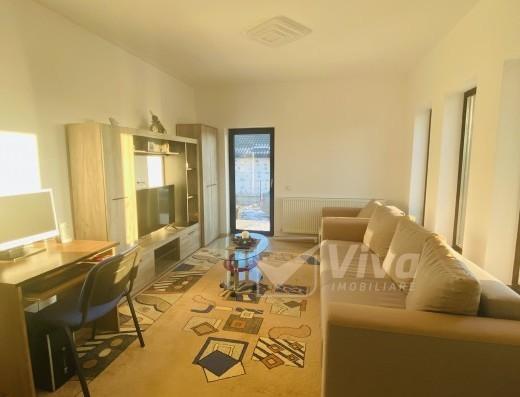 Viva Imobiliare - Casa individuala 3 camere Mobilata Aroneanu