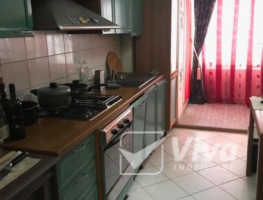 Viva Imobiliare - Apartament de vanzare cu 3 camere Centru Civic 89 mp