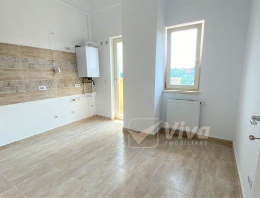 Viva Imobiliare - Apartament 2 camere decomandate - Galata - Bloc nou