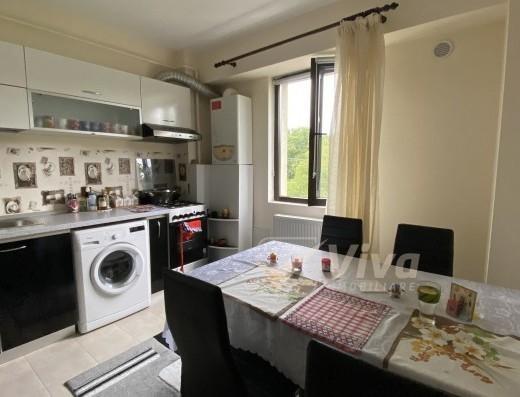Viva Imobiliare - Apartament 1 camera Bucium Bloc Nou 41 mp