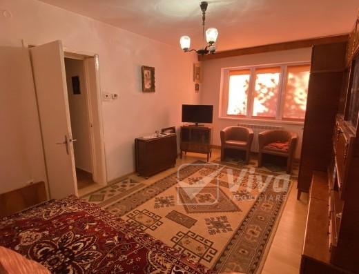 Viva Imobiliare - Apartament de vanzare 2 camere - Podul Ros - Garibaldi