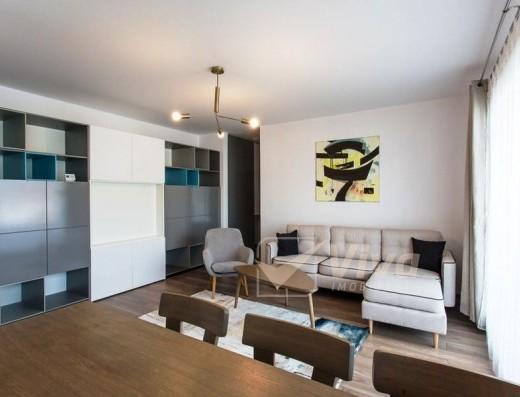 Viva Imobiliare - Confort si spatiu! 2 camere open-space+boxa 6mp+parcare Popas Pacurari