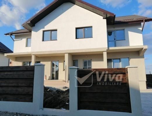Viva Imobiliare - VIDEO Casa tip duplex, 300 mp teren Popas Pacurari