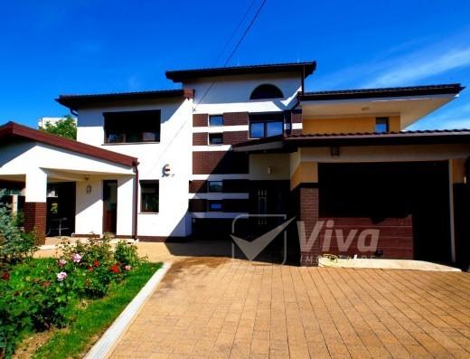 Viva Imobiliare - Nicolina OMV, casa noua, complet mobilata si utilata