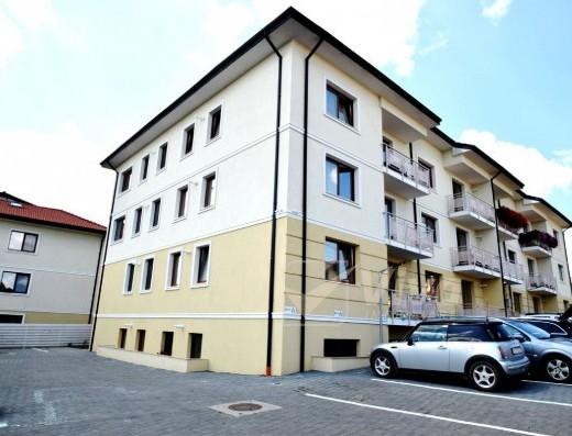 Viva Imobiliare - Apartament tip mansarda in ESQ Village 1, mutare imediata!
