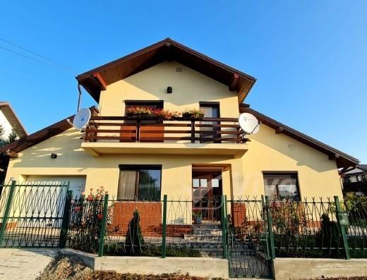 Viva Imobiliare - Popas Pacurari, casa cu 4 camere, garaj, 700 mp teren