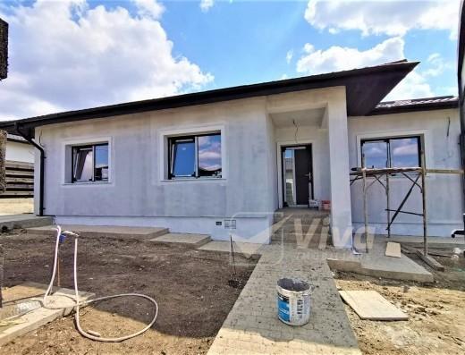 Viva Imobiliare - Vila parter 4 cam, 500 mp teren Valea Lupului-Popas Pacurari