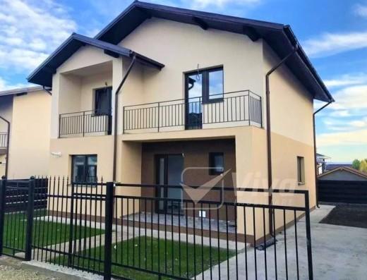 Viva Imobiliare - Casa individuala 4 cam, beci Popas Pacurari-V Lupului,