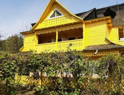 Viva Imobiliare - Casa 7 camere, mobilata si utilata, Strunga-Iasi