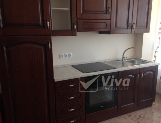 Viva Imobiliare - Apartament 1 camera Copou - Exclusive residence